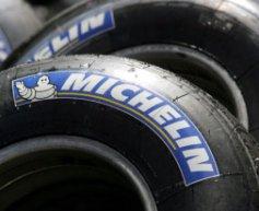 Ecclestone confirms Michelin eyeing F1 return