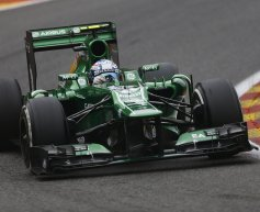 Van der Garde: Last chance Monza should suit Caterham