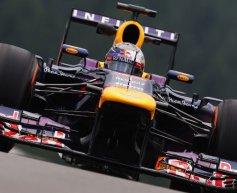 Vettel fastest during final practice