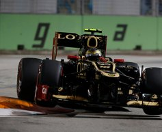 Singapore confirms removal of sling chicane