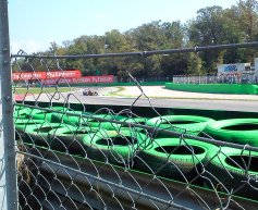 Trackside at Monza: FP3 observations
