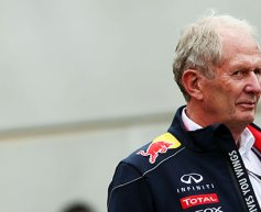Red Bull will not axe da Costa says Marko