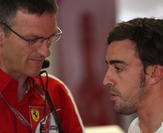 Allison best technical boss since Brawn says Montezemolo
