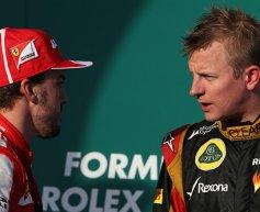 Marko: Alonso and Raikkonen could 'tear Ferrari apart'