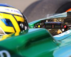 Pic hopes to extend Caterham stay in 2014