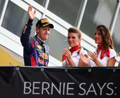 Schumacher: Only a red suit will stop Vettel boos