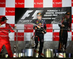 Vettel boos linked to lack of 'charisma' says Stuck