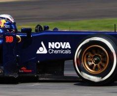 Ricciardo pleased after both Toro Rossos make Q3