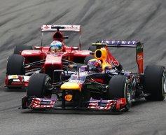 Webber: Raikkonen 'a gamble', will push Alonso