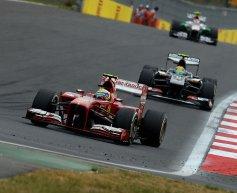 Massa says he spun to avoid Rosberg