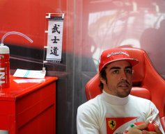 Alonso accepts title defeat; targets second for Ferrari