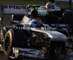 Bottas: Maldonado's move unfair