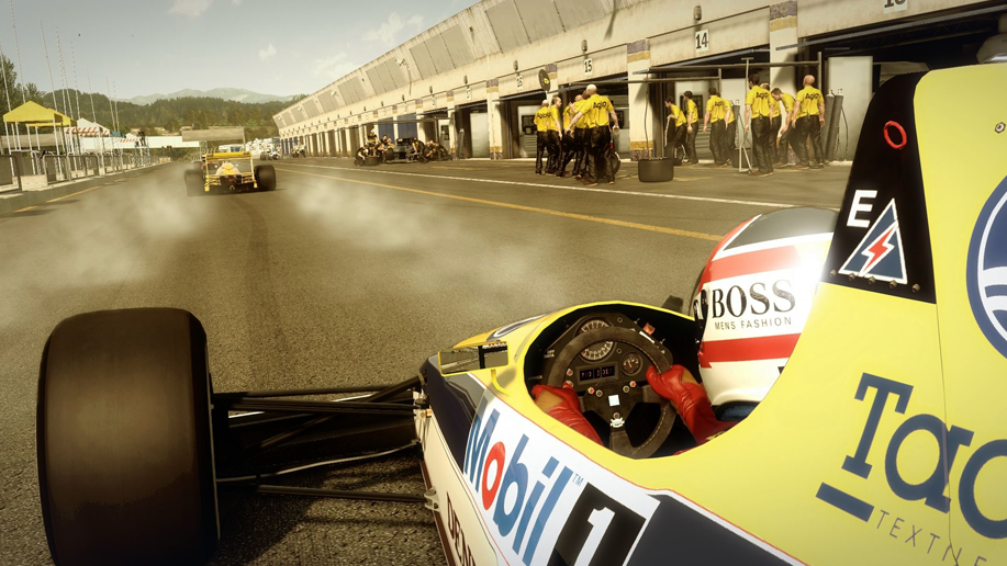 F1 2013 by Codemasters review | Features