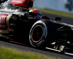 Lotus to miss first Formula 1 test of 2014 in Jerez