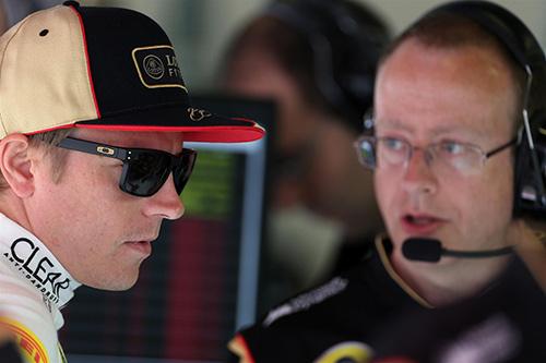 Kimi-Raikkonen-and-Mark-Slade