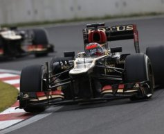 Grosjean was 'begging for team orders'
