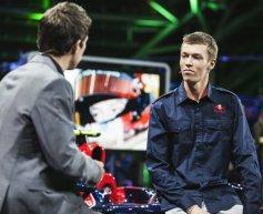 Marko says Russian GP did not influence Kvyat decision
