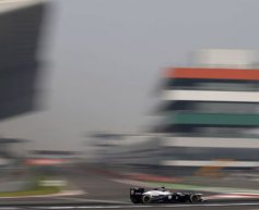 Williams fined for wheel issue in FP2