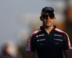 Lotus admits talks with Maldonado