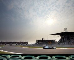 Korean Grand PrixView