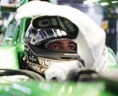 Van der Garde aiming to fight Williams