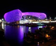 Abu Dhabi Grand PrixView