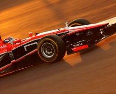 Marussia confirms Jerez presence