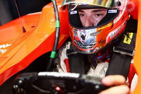 Bianchi Monza