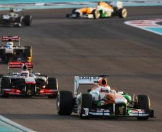 Di Resta elated by sixth place