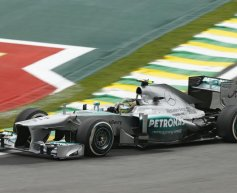 Hamilton disappointed with own performance