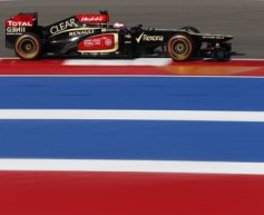 Kovalainen targeting solid points finish
