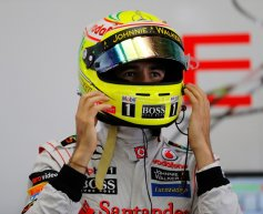 'Shocked' Perez in a 'difficult situation'