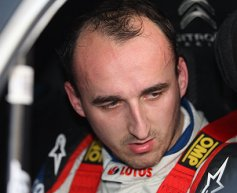 F1 return 'nearly impossible' admits Kubica