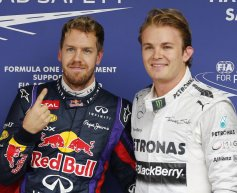 Lack of KERS power costs Rosberg
