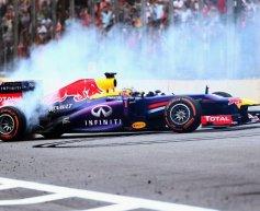 Vettel downplays matching Ascari's record