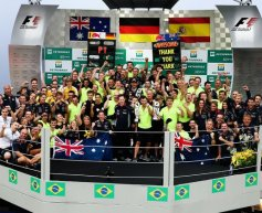 Season review - F1 2013 team-by-team