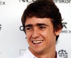Gutierrez completes Sauber 2014 line-up
