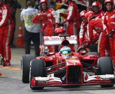 Drivers to play bigger role in 2014 says Alonso
