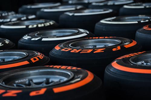 Pirelli-F1