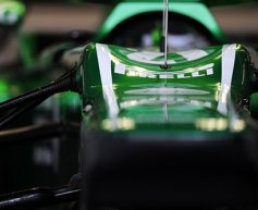 Caterham future dependent on 2014