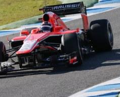 Marussia delays 2014 car debut