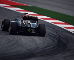 Lotus only team to miss Jerez test