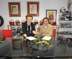 Pic joins Campos for GP2 season
