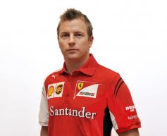 Raikkonen begins Ferrari simulator work