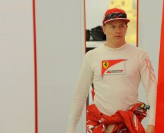 Raikkonen targets race simulation