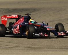 Vergne: Toro Rosso facing major problems