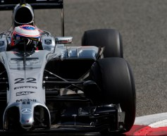 McLaren set for title sponsor