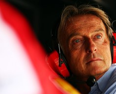 Red Bull rivals 'back in the game' says Montezemolo