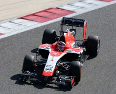 Marussia in last-ditch talks to save team