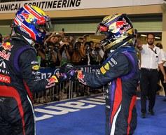 Webber: 2014 cars perfect for Vettel